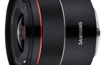 Samyang 18mm f2.8 review